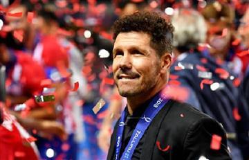Diego Simeone y sus mejores frases tras coronarse campeón de Europa
