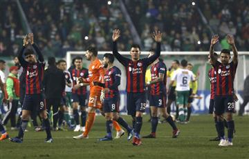 San Lorenzo cae ante Deportes Temuco pero sigue avanzando en la Sudamericana