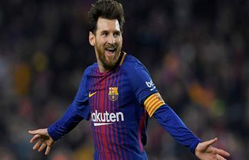 Barcelona de Lionel Messi vs Alavés EN VIVO ONLINE por LaLiga de España
