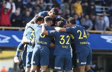 Boca Juniors: 20 meses líder y contando