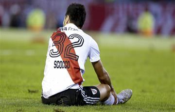 River Plate: la enfermería en el equipo 'Millonario'