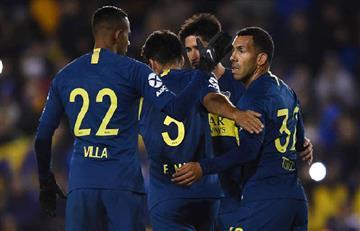 Boca Juniors: en busca de seguir como líder en la Superliga