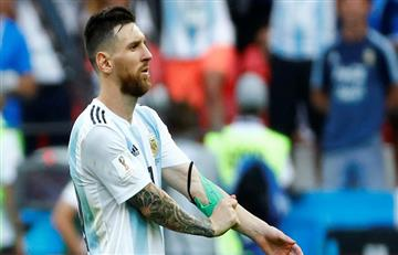 Selección Argentina: ¿y el capitán?