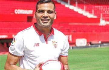 """Gabriel Mercado: """"Es un buen inicio pero debemos sostenerlo todo el año"""""""