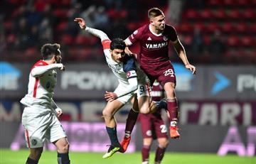 San Lorenzo no pudo ante Lanús y terminaron igualando en la Superliga