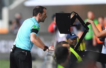 Copa Libertadores: ¿cuándo se implantará el VAR en el torneo?