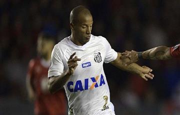 Independiente vs Santos: Carlos Sánchez habló del reclamo del 'Rojo' a la Conmebol