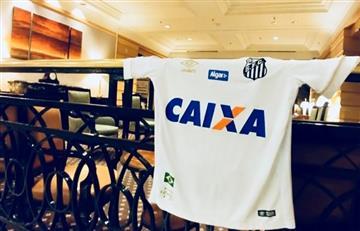 La carta del Santos a la Argentina y a Indepediente