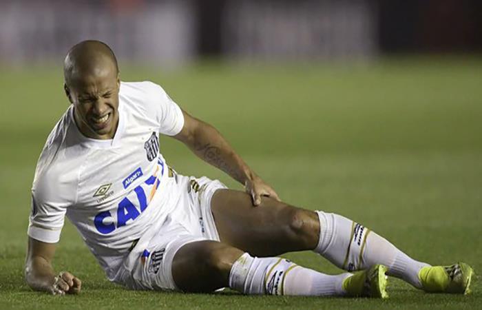Santos y su defensa del reclamo de Independiente por la Copa Libertadores
