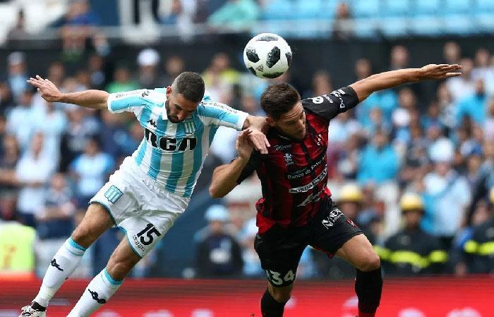 Patronato vs Racing: EN VIVO ONLINE por la tercera fecha de la Superliga