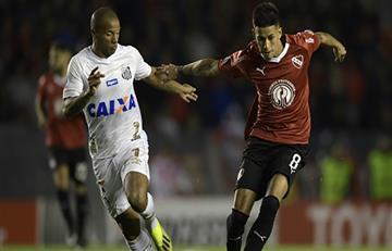 ¿Qué hizo que Carlos Sánchez pueda jugar ante Independiente?
