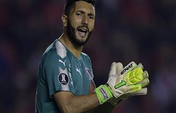 ¿Por qué Martín Campaña anotó un 'hat-trick' tras el fallo de la Conmebol?