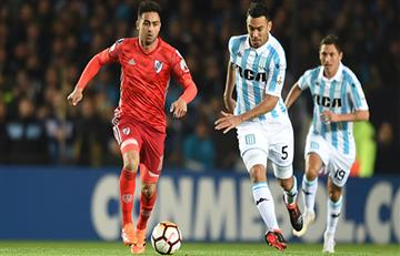 River Plate vs Racing Club EN VIVO ONLINE por la Copa Libertadores