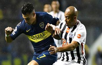 Boca Juniors vs Libertad EN VIVO ONLINE por la Copa Libertadores