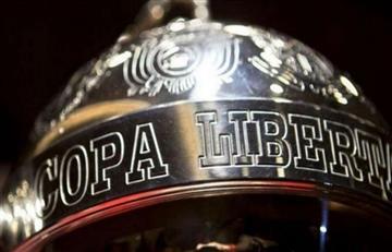 Copa Libertadores: así están las llaves del torneo
