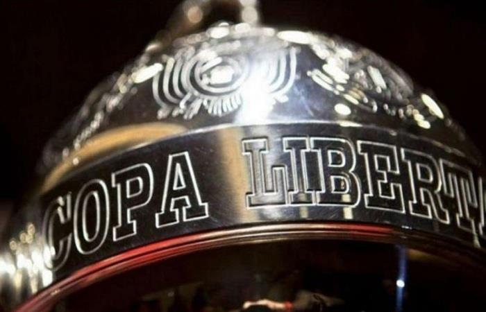 La Copa Libertadores continúa. Foto: Facebook