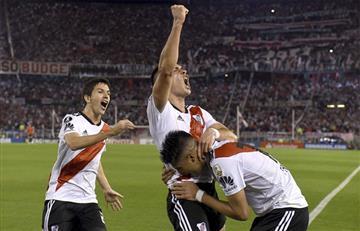 River Plate vs Racing: reviví los goles del triunfo del 'Millonario'