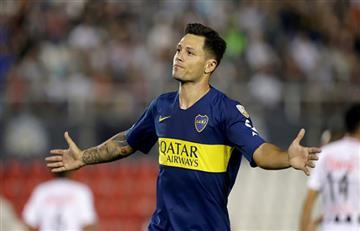 Boca Juniors vs Vélez Sarsfield EN VIVO ONLINE por la Superliga Argentina