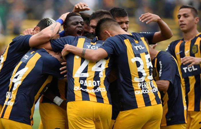 Rosario Central (Foto: Twitter)