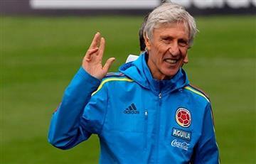 ¿Pekerman le dice adiós a Colombia y hola a la Argentina?