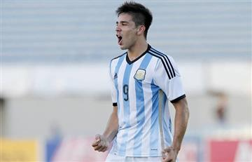 Simeone, el 9 contra Guatemala