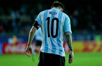 ¿Cómo le fue a la Selección Argentina sin Lionel Messi?