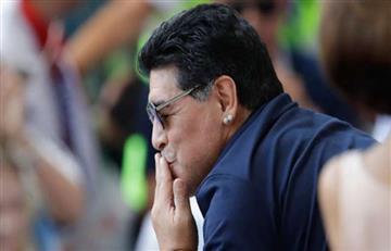 ¿Cuándo debuta Diego?