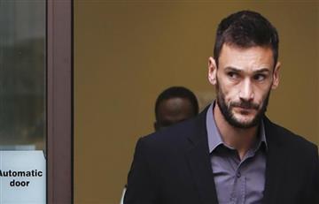 El castigo a Hugo Lloris por conducir en estado de ebriedad