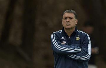 ¿El 'Tata' vuelve a la Argentina?