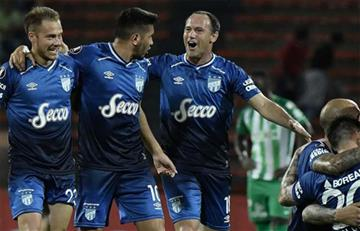 Atlético Tucumán vs Gremio: dónde ver el encuentro