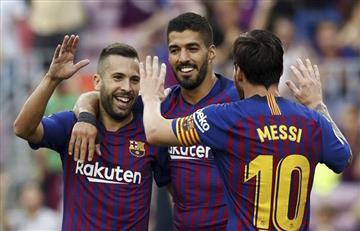 Barcelona vs PSV: dónde ver el encuentro