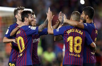 Barcelona vs PSV: EN VIVO