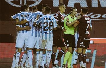 La 'Academia' líder en la Superliga
