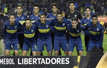 """No salir campeón en esta Copa Libertadores es un fracaso para Boca"""