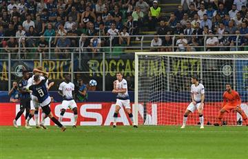 Mauro Icardi al rescate del Inter