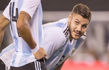 El descenso de la Argentina en el ranking FIFA