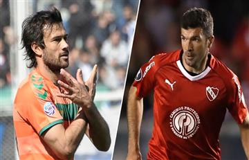 Banfield vs Independiente: EN VIVO