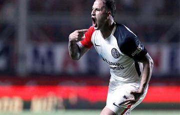 San Lorenzo logró su primer triunfo en la Superliga