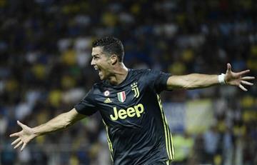Ronaldo y el camino del triunfo de la Juve