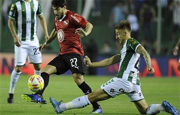 El 'Rojo' y el 'Taladro' se estancan en la Superliga
