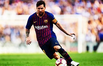 Valverde eligió al mejor, Lionel Messi