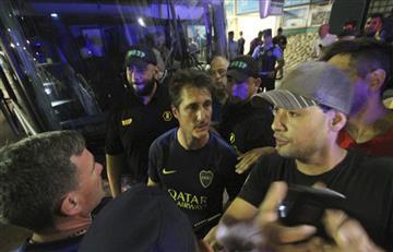 Boca Juniors vs Gimnasia: el once del 'Xeneize' para enfrentar al 'Lobo'