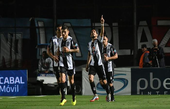 Central Córdoba aguarda rival por los cuartos de final la Copa Argentina