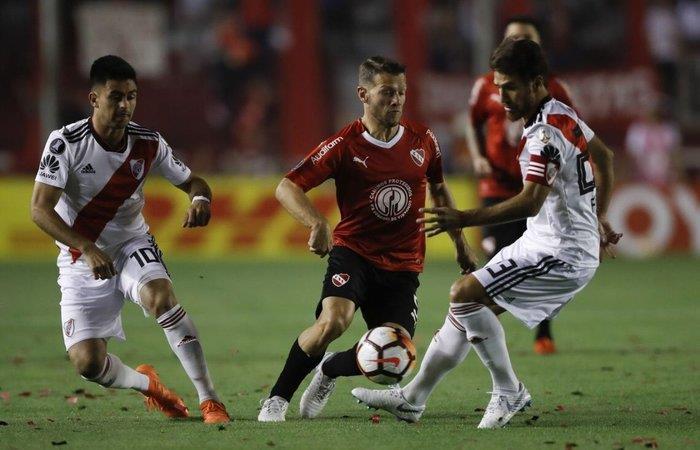 River Plate: cinco razones por las que el 'Millonario' ganará a Independiente