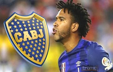 Gallese ya le dio el sí a Boca Juniors