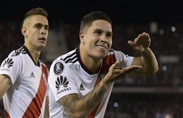 River vs Sarmiento por Copa Argentina: día, hora y canal del partidoolombia