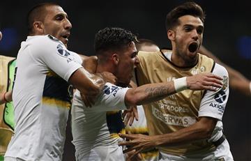 Boca se banca a semifinales