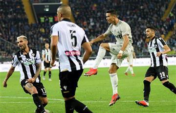 Cristiano Ronaldo respondió con gol y triunfo