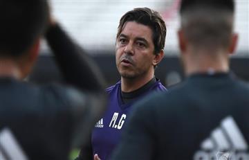 ¿Marcelo Gallardo a la Selección de Colombia?