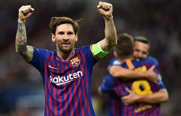 EN VIVO: Valencia vs Barcelona